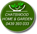 garden services north shore